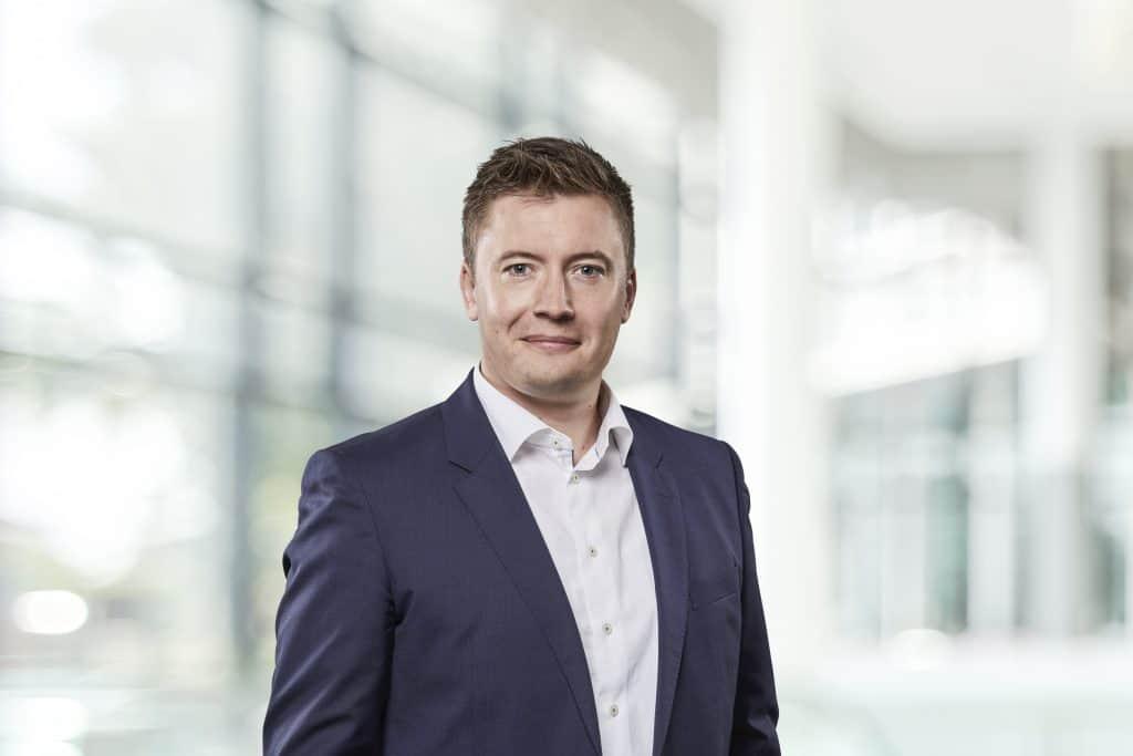 Mads Friis Jensen