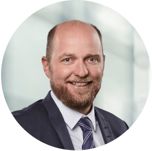 Anders Korsgaard CEO of Blue World Technologies