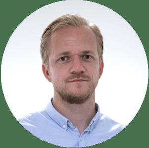 Christian Peter Schou Jakobsen Chief Financial Officer