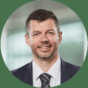 Mads Bang, CTO of Blue World Technologies