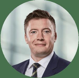 Mads Friis Jensen CCO of Blue World Technologies