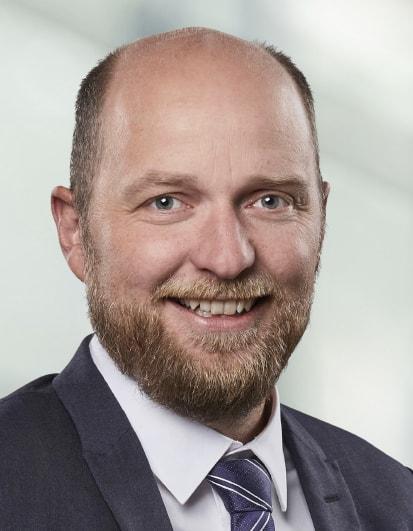 Blue World Technologies board member Anders Korsgaard