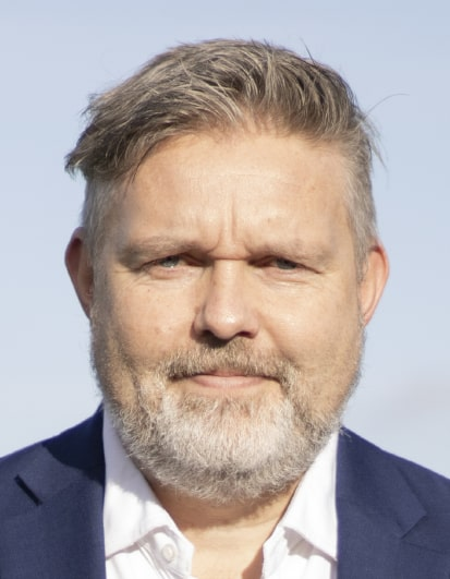 Board Member of Blue World Technologies Brian Lindegaard Jensen