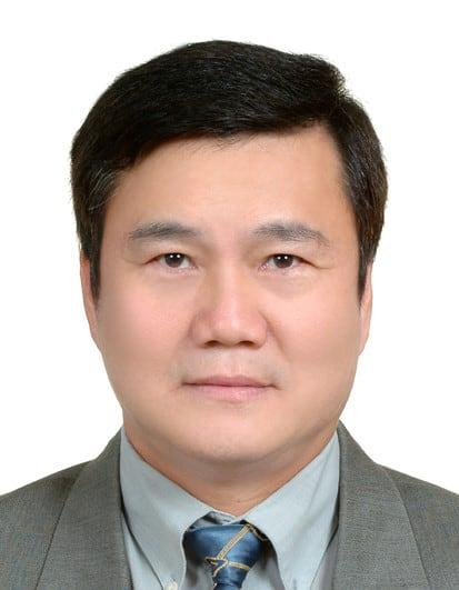Board Member of Blue World Technologies FENG Wuu-feng