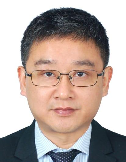 Board Member of Blue World Technologies Le Wei