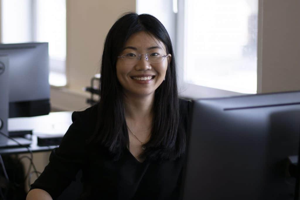 Kaiyu employee story