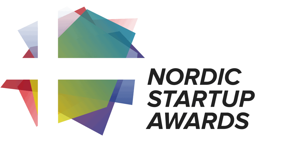 Blue World Technologies is a finalist in Nordic startup awards 2020