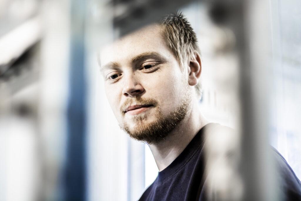Jacob Friis Andersen